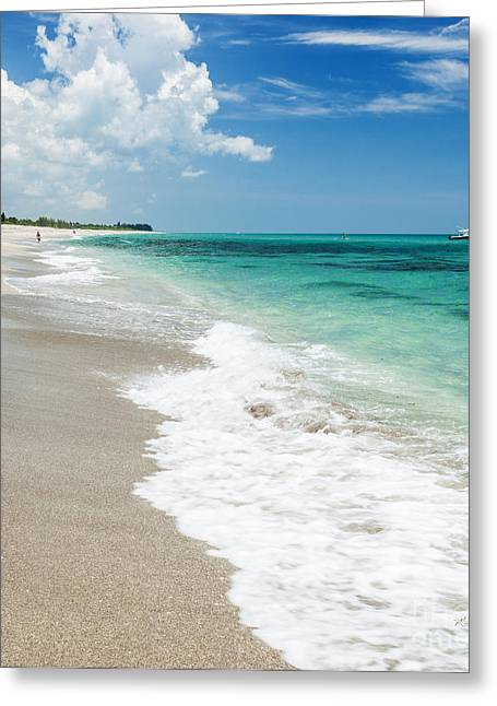 Sweetest Day Greeting Cards - Sweet Days of Summer Greeting Card by Michelle Wiarda