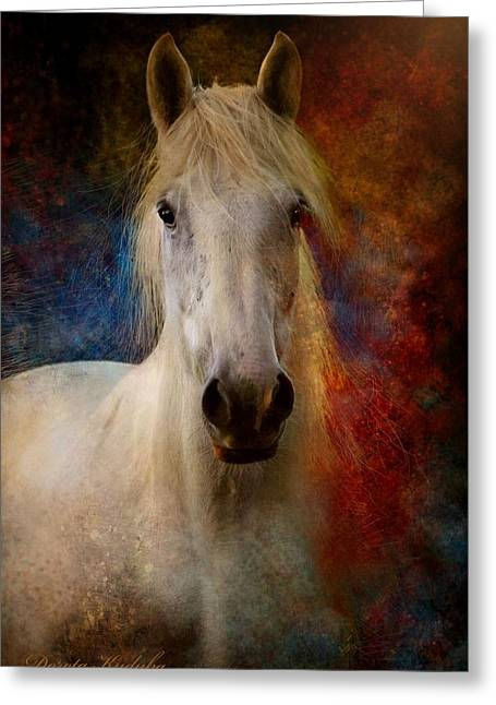 Free Digital Greeting Cards - The Colours Of Love. Greeting Card by Dorota Kudyba