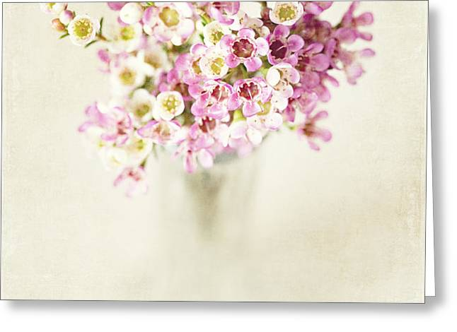 The Gift Greeting Card by Lisa Russo