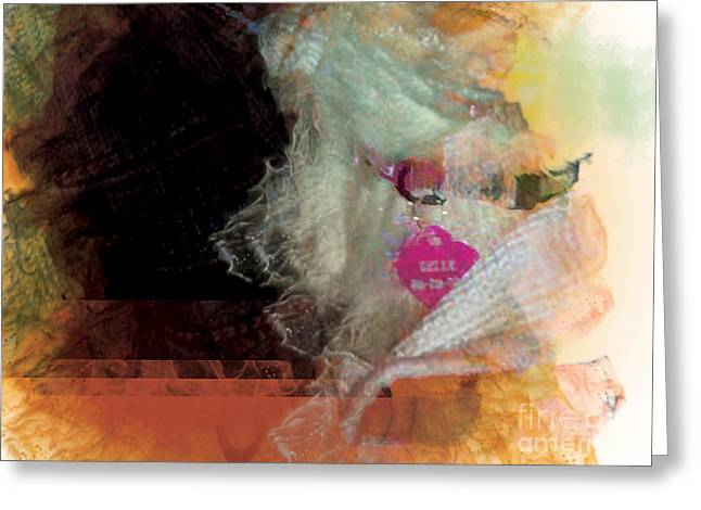 Euphoric Greeting Cards - This Euphoric Wind Greeting Card by James Thomas