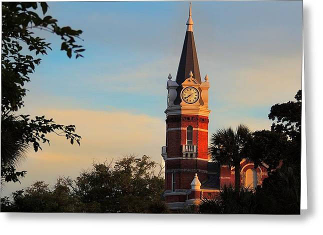 Ssi Greeting Cards - Time Gone By Greeting Card by Laura Ragland