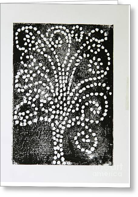 Tree Of Life Greeting Card by Christiane Schulze Art And Photography