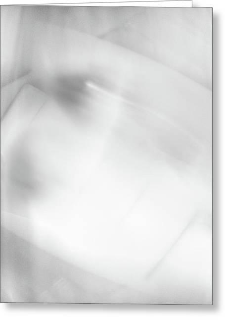 Veil Of Memory Greeting Card by Scott Norris