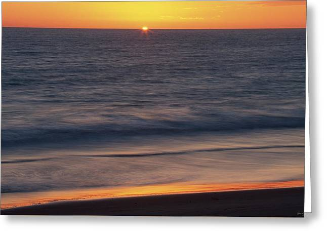 Ventura Coast California Greeting Card by Soli Deo Gloria Wilderness And Wildlife Photography
