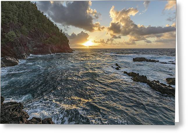 Photo Art Gallery Greeting Cards - Wake Me Up Greeting Card by Jon Glaser