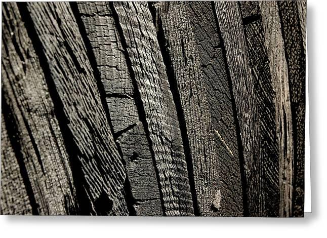 Wooden Water Wheel Greeting Card by LeeAnn McLaneGoetz McLaneGoetzStudioLLCcom