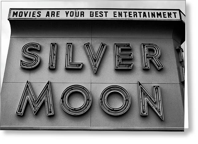 Your Best Entertainment Greeting Card by David Lee Thompson