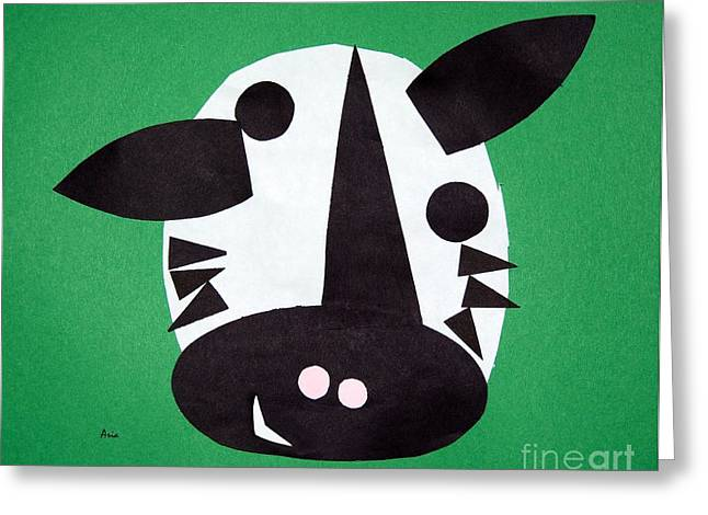 Purchase Greeting Cards - Zebra Greeting Card by Patrick Witz