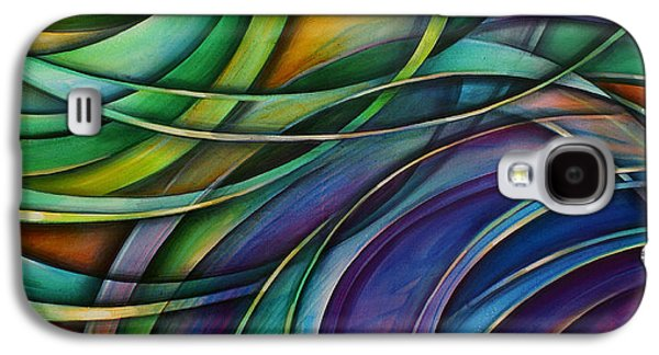 ' Approach' Galaxy S4 Case by Michael Lang