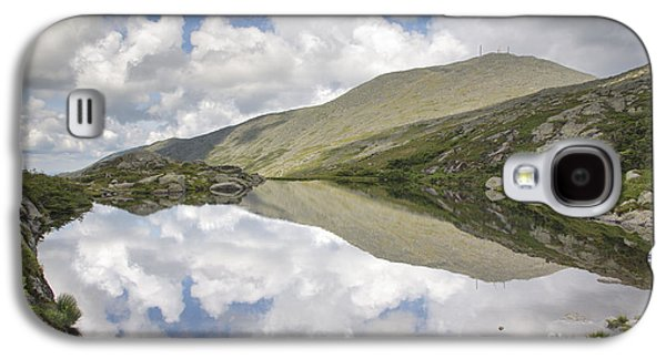 Dramatic Galaxy S4 Cases -  Lakes of the Clouds - Mount Washington New Hampshire Galaxy S4 Case by Erin Paul Donovan