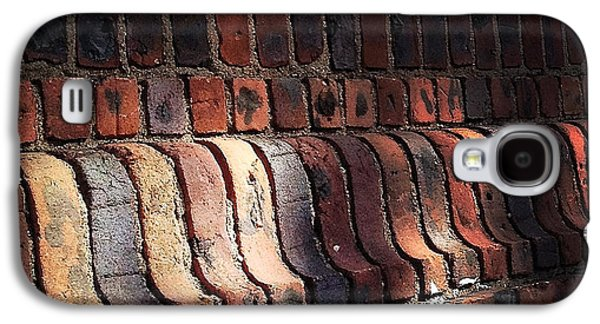East Village Galaxy S4 Cases -  Light Shadow Texture Galaxy S4 Case by Natasha Marco