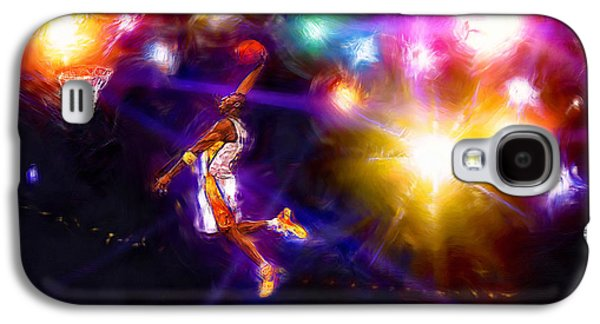 Nike Galaxy S4 Cases - A Star Is Born Galaxy S4 Case by Alan Greene