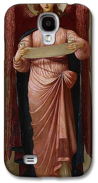 Halo Galaxy S4 Cases - Angels Galaxy S4 Case by John Melhuish Strudwick