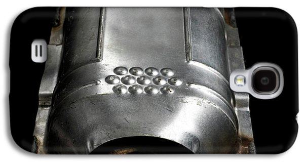 Catalytic Converter Galaxy S4 Case by Science Photo Library