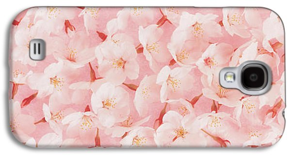 Cherry Blossom Galaxy S4 Case by Panoramic Images