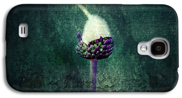 Feeding Photographs Galaxy S4 Cases - Delicate Galaxy S4 Case by Stylianos Kleanthous