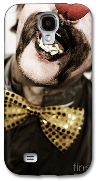 Dose Of Laughter Galaxy S4 Case by Jorgo Photography - Wall Art Gallery
