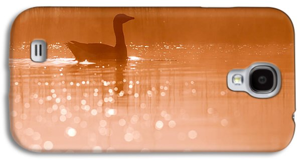 Early Morning Magic Galaxy S4 Case by Roeselien Raimond