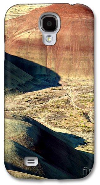 Surreal Landscape Galaxy S4 Cases - Eternal Galaxy S4 Case by Lauren Hunter
