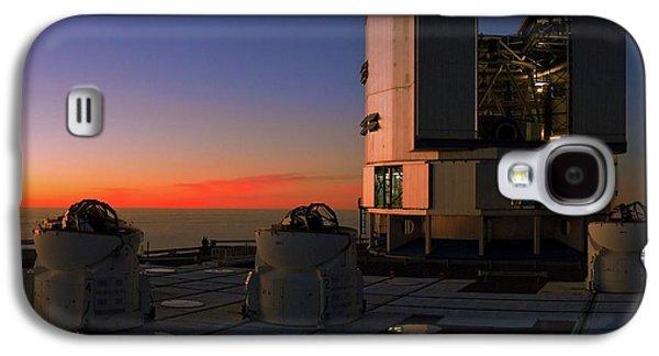 Evening Twilight Over The Atacama Desert Galaxy S4 Case by Babak Tafreshi
