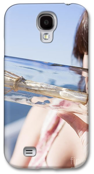 Dismay Galaxy S4 Cases - Fate And Destiny Galaxy S4 Case by Ryan Jorgensen