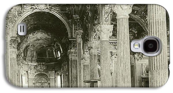 Genoa Basilica, 1908 Galaxy S4 Case by Granger