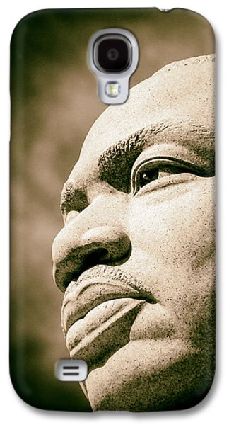 Rights Of Man Galaxy S4 Cases - I Have a Dream Galaxy S4 Case by Mountain Dreams