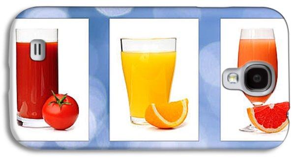 Juice Galaxy S4 Cases - Juices Galaxy S4 Case by Elena Elisseeva