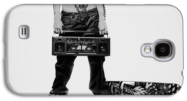 Sneaker Galaxy S4 Cases - Killin It Galaxy S4 Case by Mountain Dreams