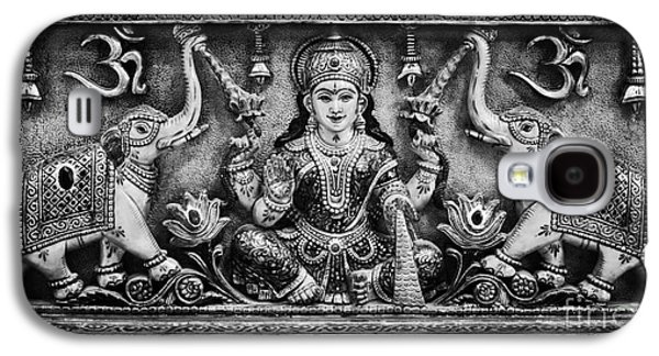 Recently Sold -  - Ancient Galaxy S4 Cases - Lakshmi  Galaxy S4 Case by Tim Gainey