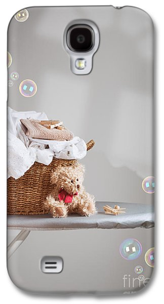 Laundry Galaxy S4 Cases - Laundry Galaxy S4 Case by Amanda And Christopher Elwell