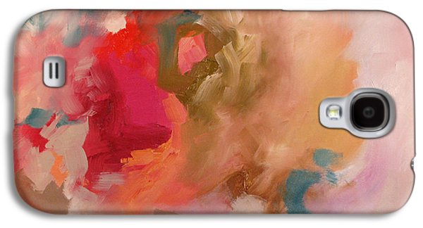 Lost Symphony Galaxy S4 Case by Linda Monfort
