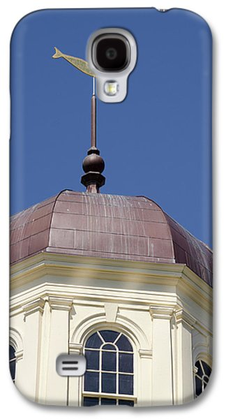 Massachusetts, New Bedford Galaxy S4 Case by Cindy Miller Hopkins
