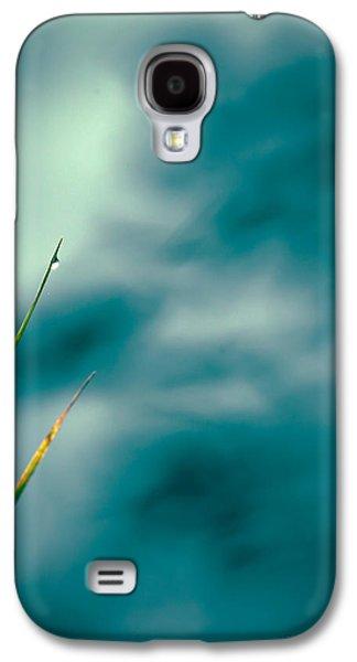 Dreamscape Galaxy S4 Cases - Morning Dew  Galaxy S4 Case by Bob Orsillo