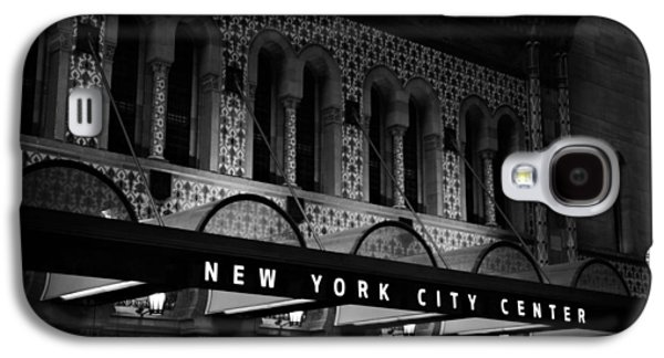 Quiet Time Photographs Galaxy S4 Cases - New York City Center Galaxy S4 Case by Dan Sproul