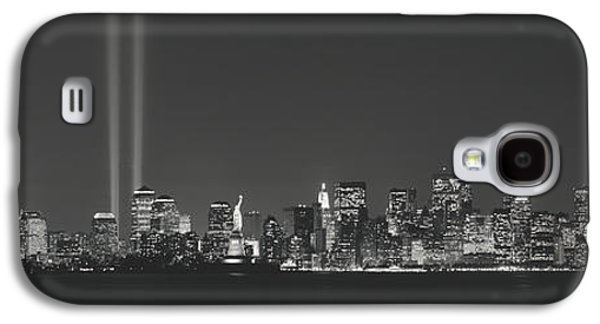 Recent Galaxy S4 Cases - New York Ny Galaxy S4 Case by Panoramic Images