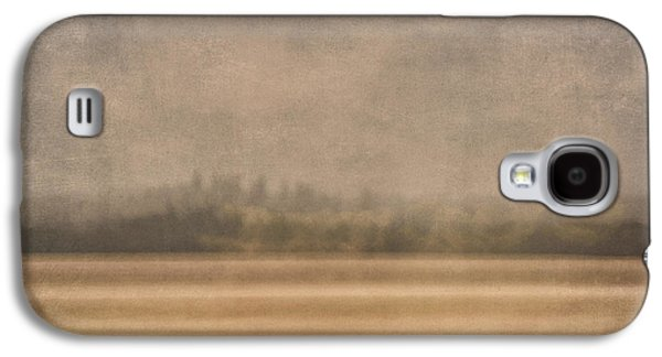 Rain Storm Galaxy S4 Cases - Oregon Rain Galaxy S4 Case by Carol Leigh