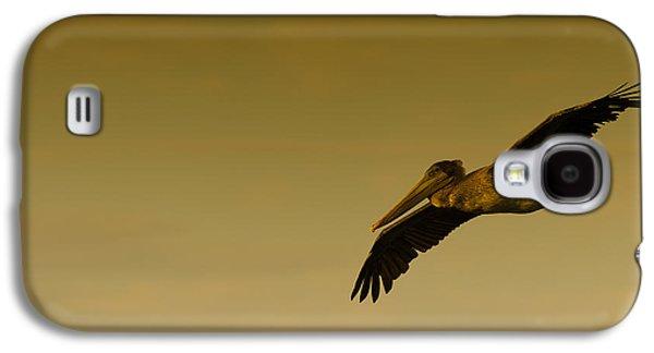 Pelican Galaxy S4 Case by Sebastian Musial