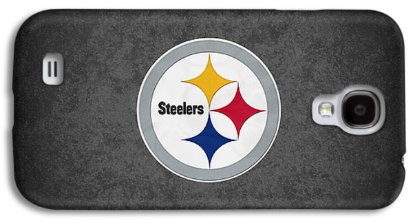 Recently Sold -  - Sports Photographs Galaxy S4 Cases - Pittsburgh Steelers Galaxy S4 Case by Joe Hamilton