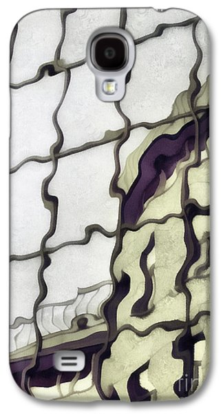 Reflections On The Building Galaxy S4 Case by Odon Czintos