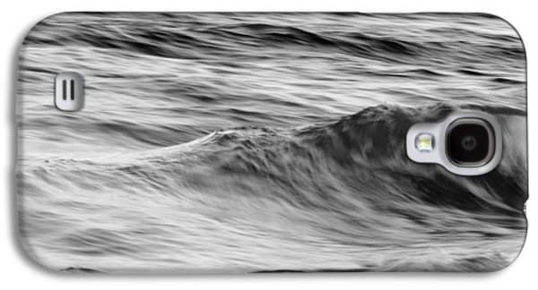 Salt Life Square 2 Galaxy S4 Case by Laura Fasulo