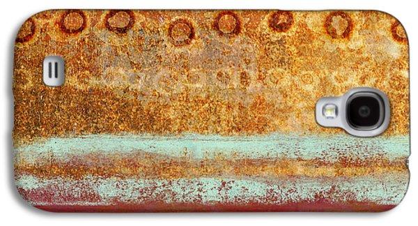 Seasonal Shift Galaxy S4 Case by Carol Leigh