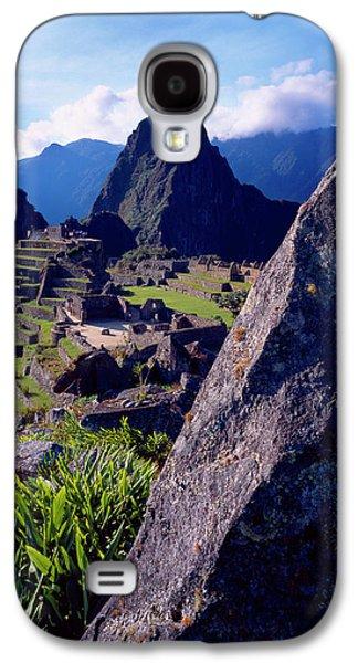 South America, Peru Galaxy S4 Case by Jaynes Gallery