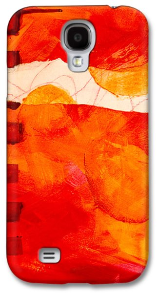 Sunrise Galaxy S4 Case by Nancy Merkle