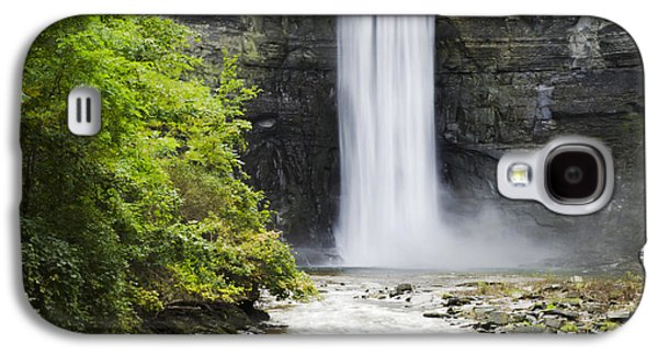 Taughannock Falls State Park Galaxy S4 Case by Christina Rollo