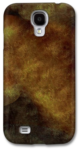 Tempest Galaxy S4 Cases - Tempest Galaxy S4 Case by James Barnes