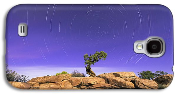 Southern Utah Galaxy S4 Cases - The Dreaming Tree Galaxy S4 Case by Dustin  LeFevre