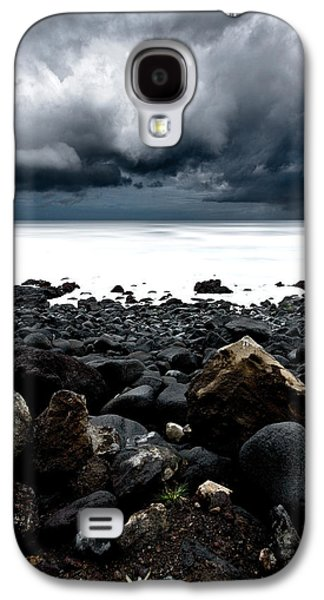 Tempest Galaxy S4 Cases - The storm Galaxy S4 Case by Jorge Maia