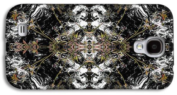 Unnatural 37 Galaxy S4 Case by Giovanni Cafagna