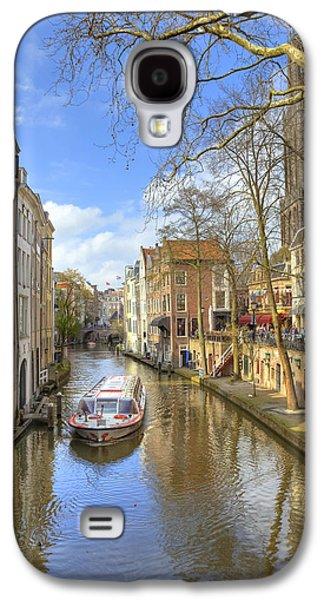 Utrecht Galaxy S4 Case by Joana Kruse